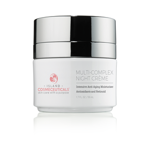 MULTI-COMPLEX NIGHT CREME