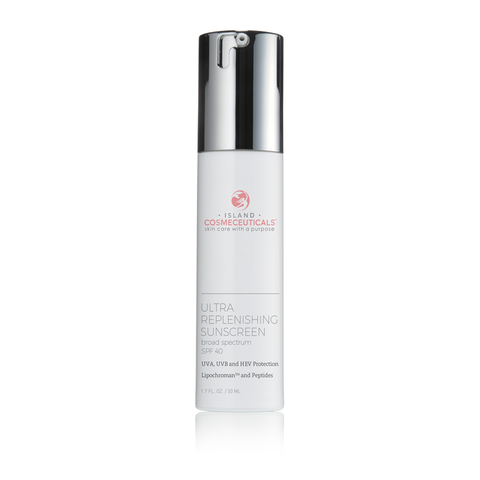 ULTRA REPLENISHING SPF40  Moisturizer/Primer/SPF