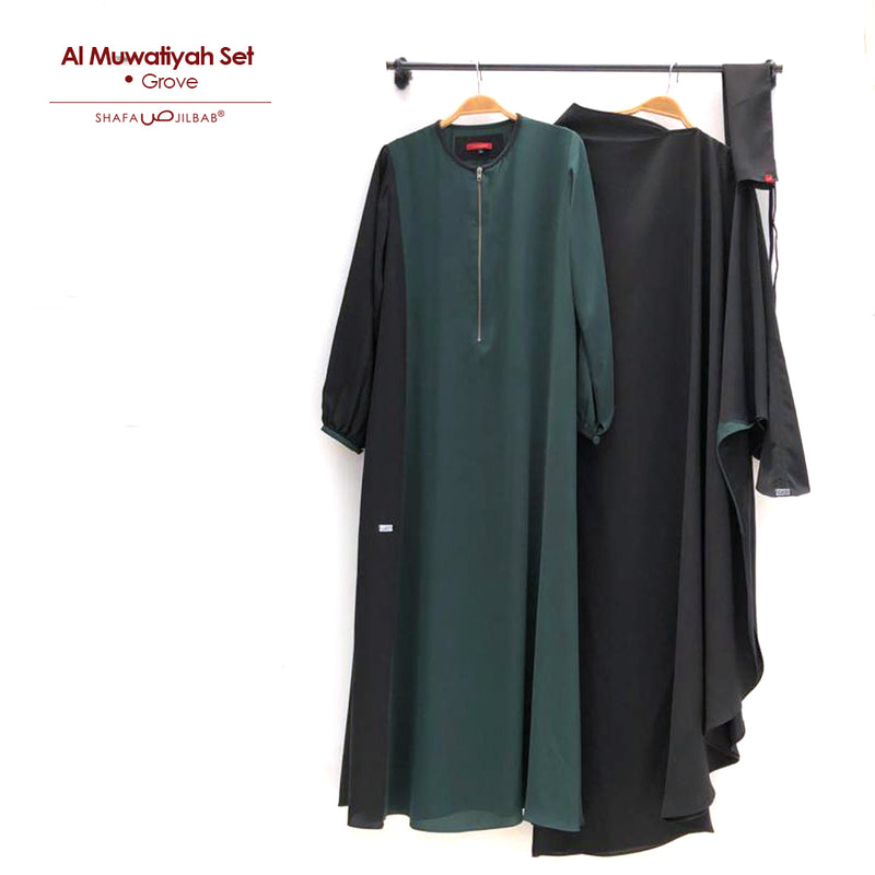 Al Muwatiyah Set Grove - 20