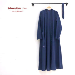 Believers Outer Navy - 20