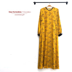Easy Homedress Dandelion - 20