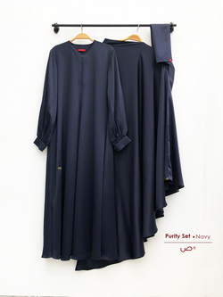 Purity Set Navy