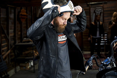 Collection Harley-Davidson pour hommes