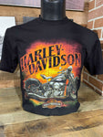 Harley-Davidson Montréal Bike Authority T-shirt - 5L33HJ1F