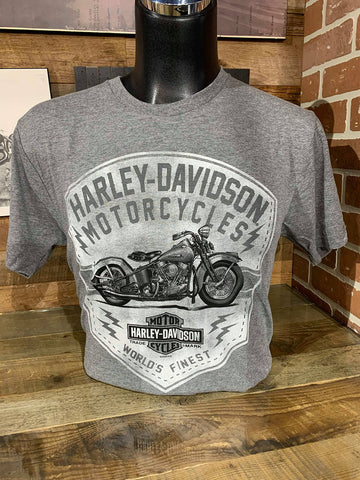 Harley-Davidson Montréal Watch This S/S Mens T-shirt - 402900230
