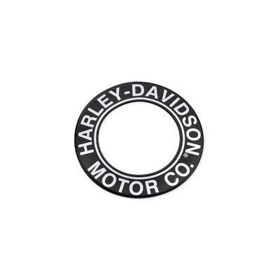 Fuel Cap Medallion - Street Models - 61300585
