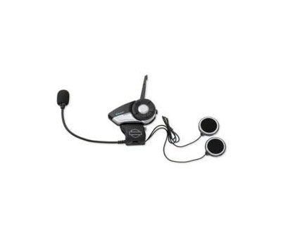 Boom! Audio 20S EvoBluetooth Helmet Headset - 76000740A