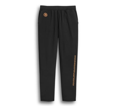Circle Skull Activewear Pants - 96390-20VM