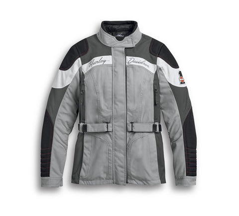 Women's Vanocker Waterproof Riding Jacket - 98134-20VW