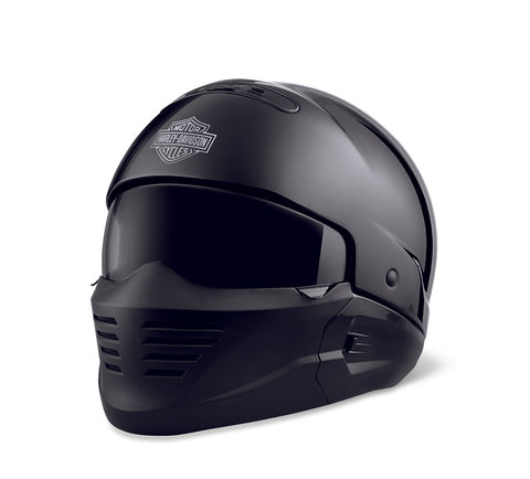 Casque Pilot II 3-in-1 X04 - 98301-18VX