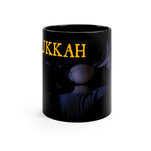 "Hanukkah ""Most Offensive"" Coffee Mug 11oz"