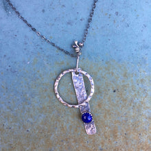 Load image into Gallery viewer, A. Done  (Everyday magic) Lapis Lazuli Necklace.