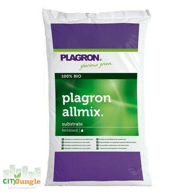 Plagron All-Mix 50L Substrato