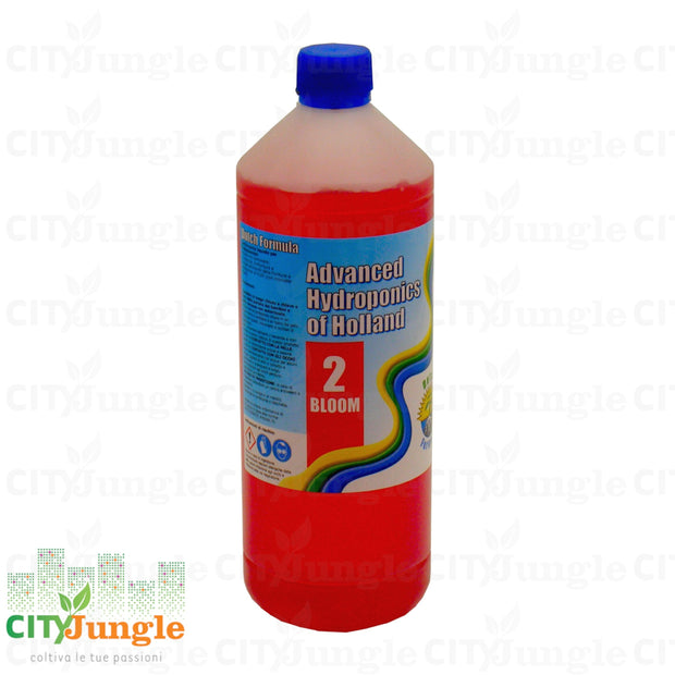 Advanced Dutch Formula Bloom 1L Fertilizzante