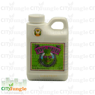 Advanced Nutrients Big Bud 0 25L Fertilizzante