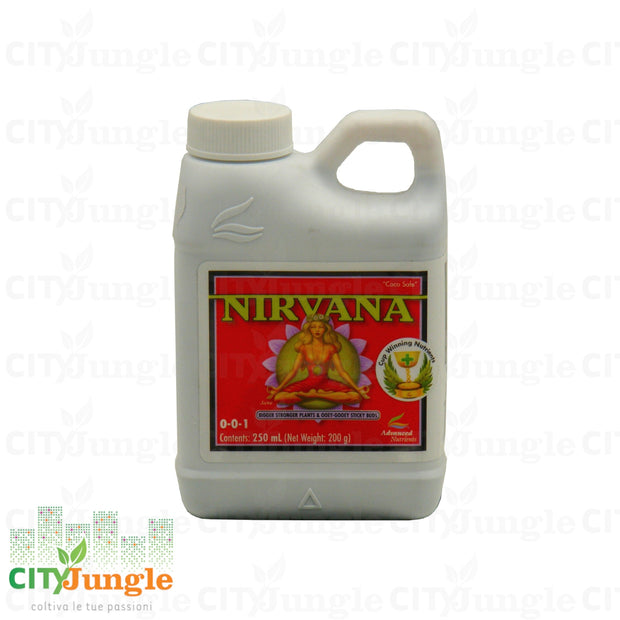 Advanced Nutrients Nirvana 0 25L Fertilizzante
