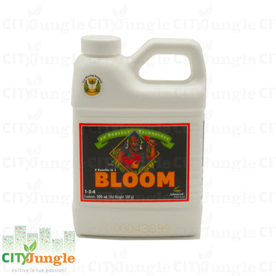 Advanced Nutrients (Ph Perfect) Bloom 0 5L Fertilizzante