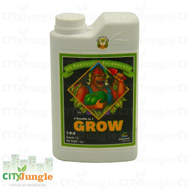 Advanced Nutrients (Ph Perfect) Grow 1L Fertilizzante