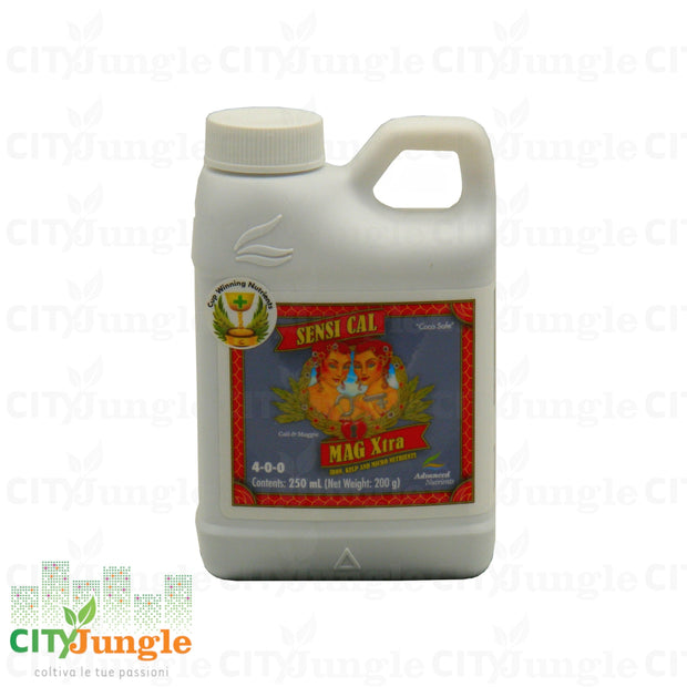Advanced Nutrients Sensi Cal-Mag Xtra 0 25L Fertilizzante