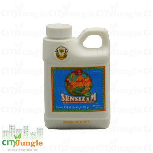 Advanced Nutrients Sensizym 0 25L Fertilizzante
