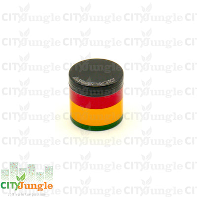 Aerospaced Grinder 4 Parti Ø50Mm Rasta Grinder