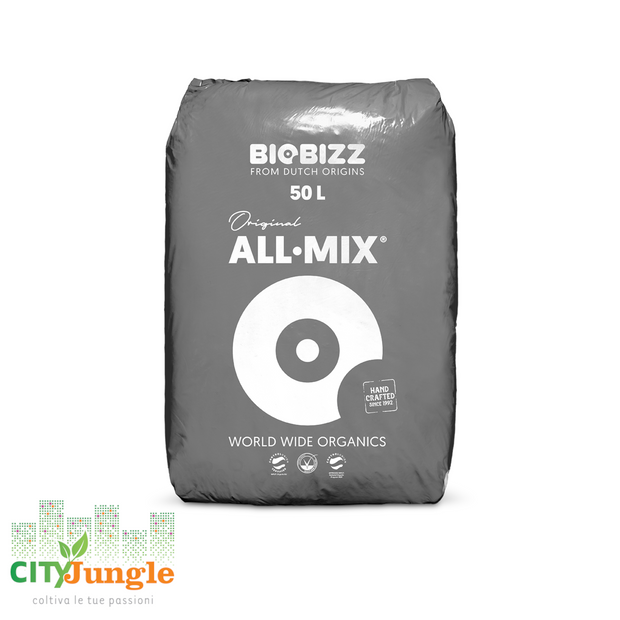Biobizz All-Mix 20L Substrato