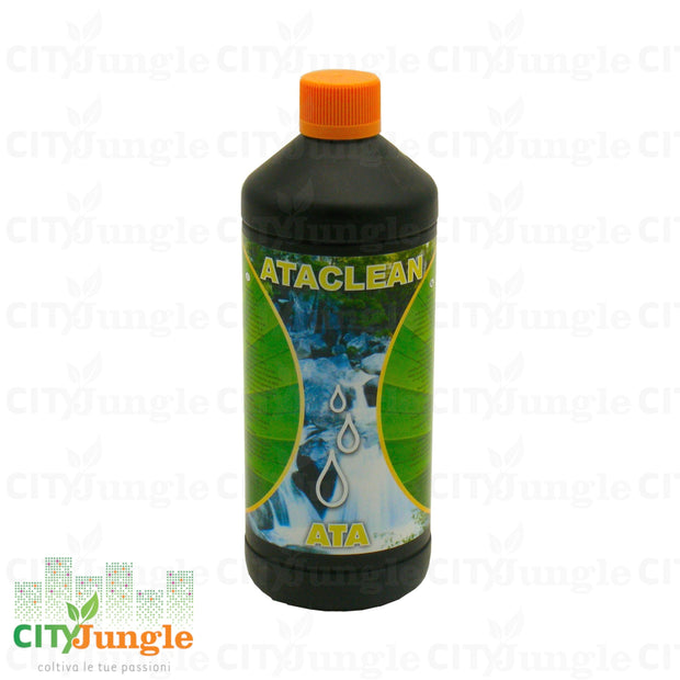 Ata Clean 1L Fertilizzante