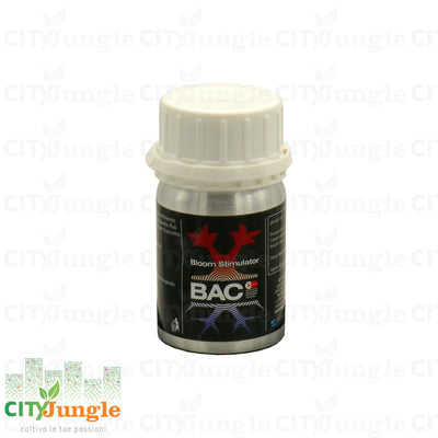 B.a.c Bloom Stimulator 60Ml Fertilizzante