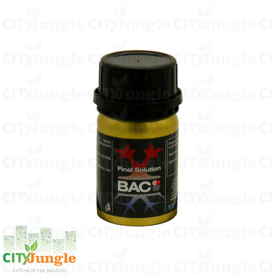 B.a.c Final Solution 60Ml Fertilizzante