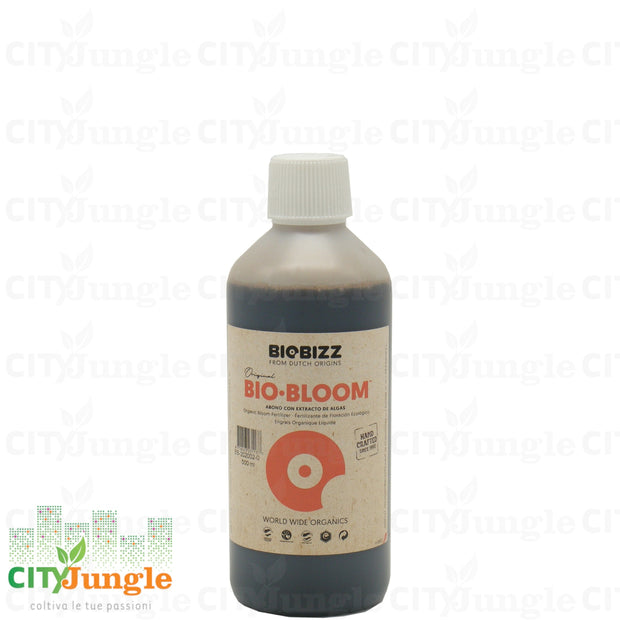 Biobizz Bio Bloom 0 5L Fertilizzante
