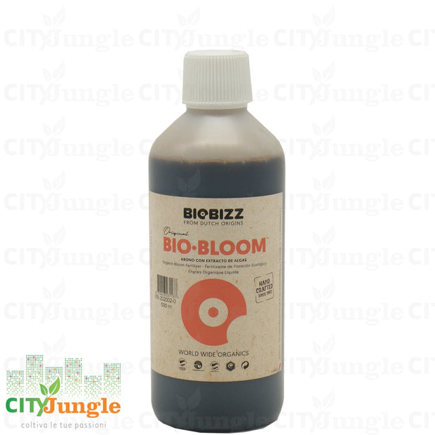 Biobizz Bio Bloom 1L Fertilizzante