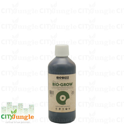 Biobizz Bio Grow 0 25L Fertilizzante