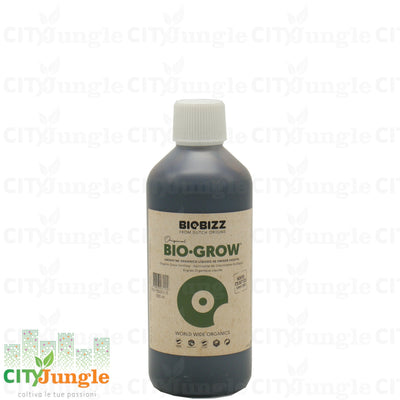 Biobizz Bio Grow 0 5L Fertilizzante