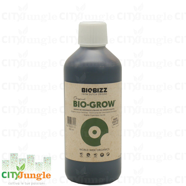 Biobizz Bio Grow 1L Fertilizzante