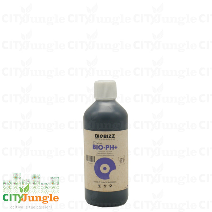 Biobizz Bio Ph+ 0 25L Fertilizzante