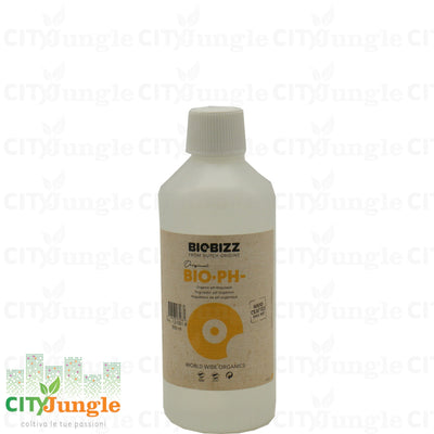 Biobizz Bio Ph- 0 50L Fertilizzante