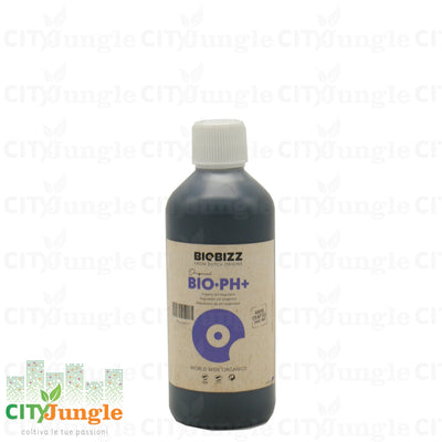 Biobizz Bio Ph+ 0 5L Fertilizzante