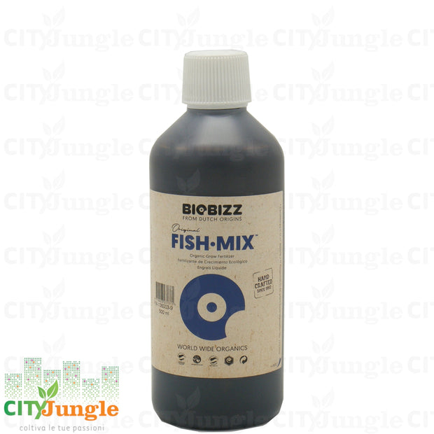 Biobizz Fish-Mix 1L Fertilizzante