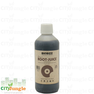 Biobizz Root Juice 0 5L Fertilizzante
