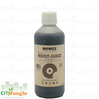 Biobizz Root Juice 1L Fertilizzante