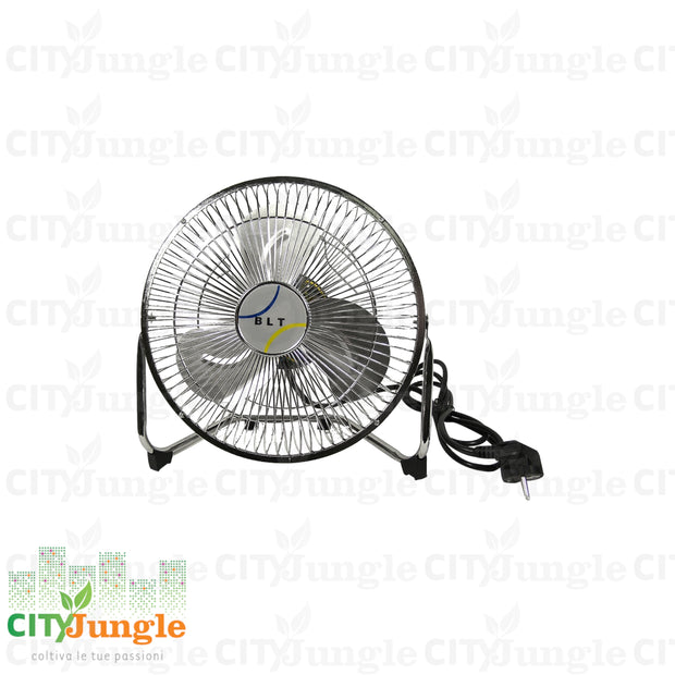 Blt 12 Inch (30Cm) Power Metal Fan Ventilatore