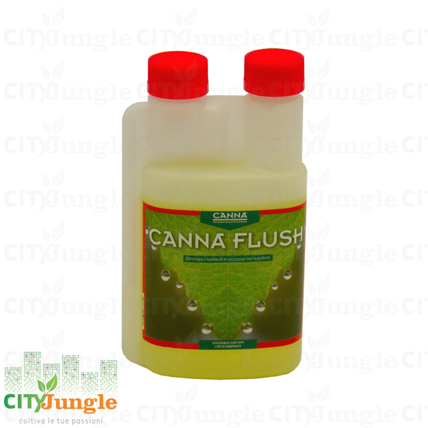Canna Cannaflush 1L Fertilizzante
