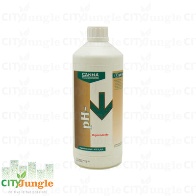 Canna Ph- Organoacide 1L Fertilizzante