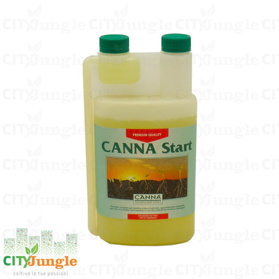 Canna Start 1L Fertilizzante