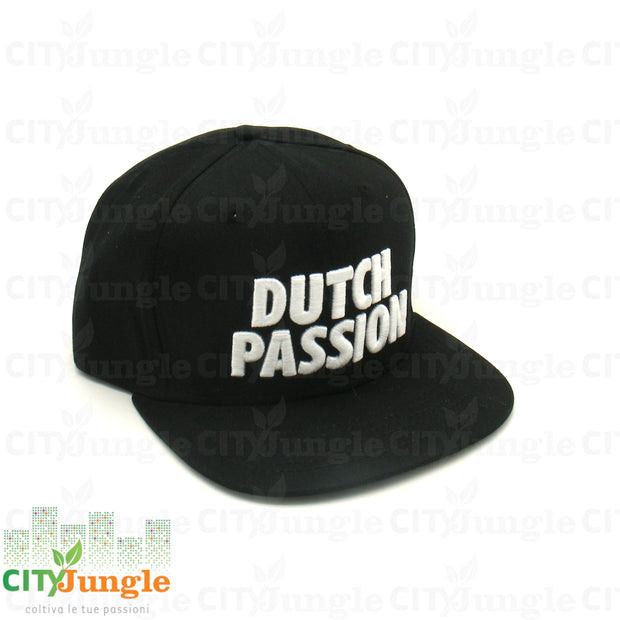 Cappellino Dutch Passion Snapback
