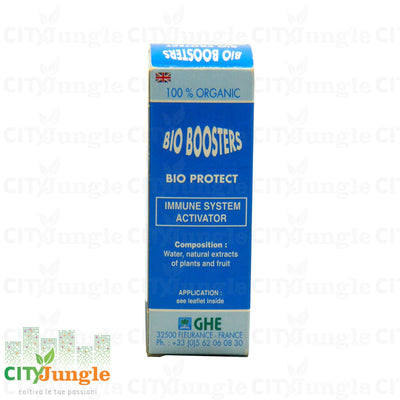 Ghe Bio Protect 60Ml Fertilizzante
