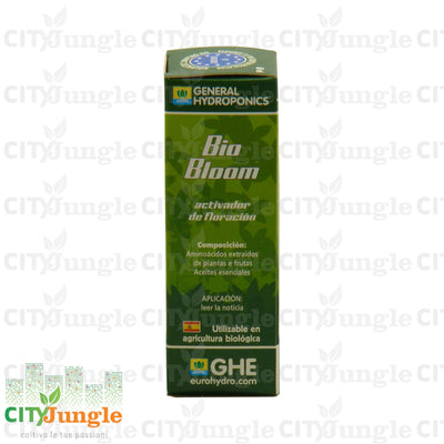 Ghe Biobloom 60Ml Fertilizzante