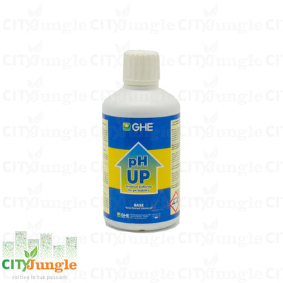 Ghe Ph Up 0 5L Fertilizzante