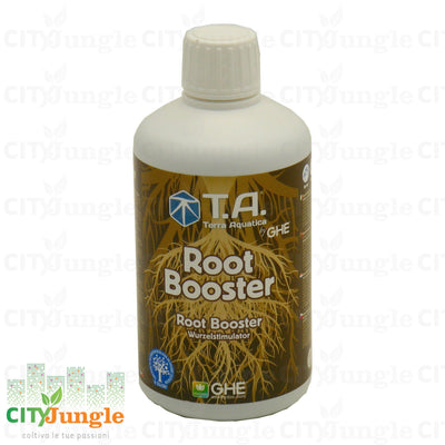 Ghe Root Booster 0.5L Fertilizzante