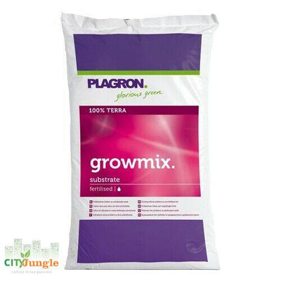 Plagron Growmix 25L Substrato